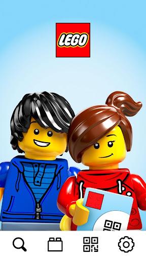 LEGO® Building Instructions screenshot 8