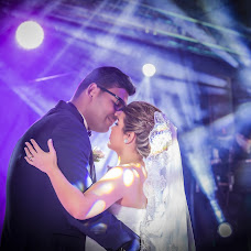 Wedding photographer Javier Duarte (javierduarte). Photo of 24.04.2015