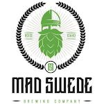 Mad Swede Naked Sunbather Nut Brown Ale