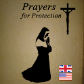 Prayers for protection icon