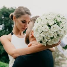 Wedding photographer Sergey Korotkov (korotkovssergey). Photo of 01.10.2017