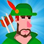 Robinhood - The Bow Masters Icon