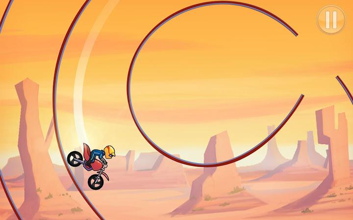 Bike Race Free - Top Motorcycle Racing Games Android App Screenshot