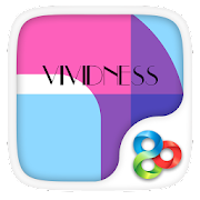 Vividness GO Launcher Theme