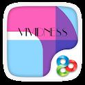 Vividness GO Launcher Theme icon