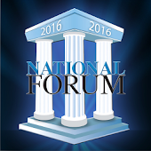 National Forum 2016