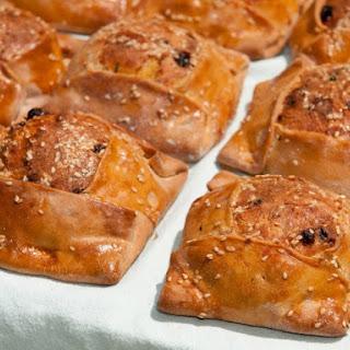 Cyprus Bread Recipes