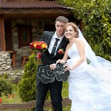 Wedding photographer Nadezhda Bondarchuk (lisichka). Photo of 15.02.2015