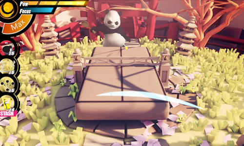 Power Ping Pong screenshot 5