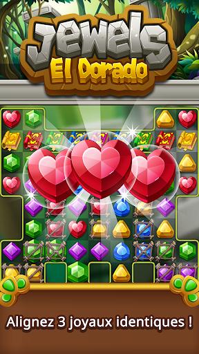 Jewels El Dorado  captures d'écran 2