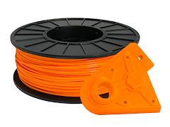 Tangerine Orange PRO Series PLA Filament - 2.85mm (1kg)