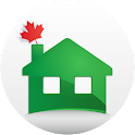 Canadian Mortgage App icon