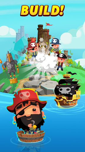 Pirate Kings™️ - screenshot