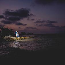 Wedding photographer Daniel Rodríguez (danielrodriguez). Photo of 10.02.2016