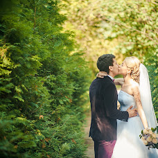 Wedding photographer Dmitriy Eremeev (EremeevDmitry). Photo of 29.08.2016