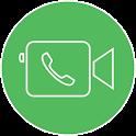 Appel vidéo pour whatsapp pro icon