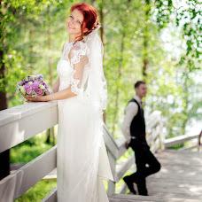 Wedding photographer Yana Baldanova (baldanova). Photo of 23.06.2016