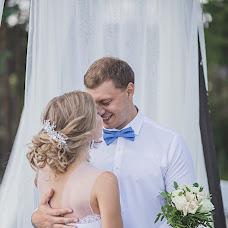Wedding photographer Anzhela Abdullina (abdullinaphoto). Photo of 11.09.2017