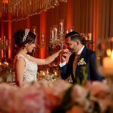 結婚式の写真家Alfredo Morales (AlfredoMorales)。07.01.2018の写真