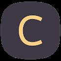 CM13/CM12.x CoolUI Dark icon
