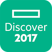 HPE Discover 2017