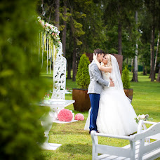 Wedding photographer Kseniya Molochkova (KsyMilk). Photo of 31.07.2015
