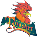 Rooster Sounds and Wallpapers icon