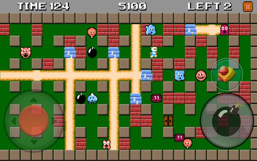 Bomber Battle - Hero Return 3.0 3