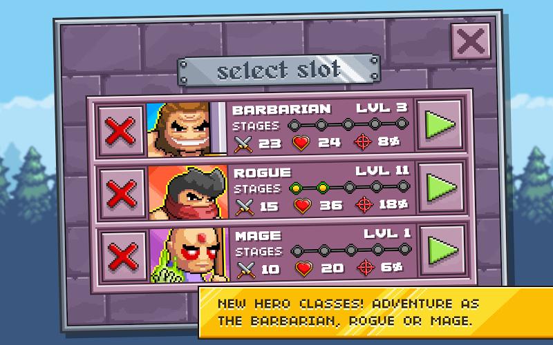 Devious Dungeon 2- screenshot