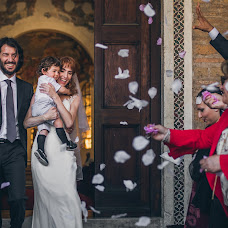Wedding photographer Francesco De franco (defranco). Photo of 26.05.2018