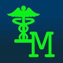 Test Medicina Offline icon