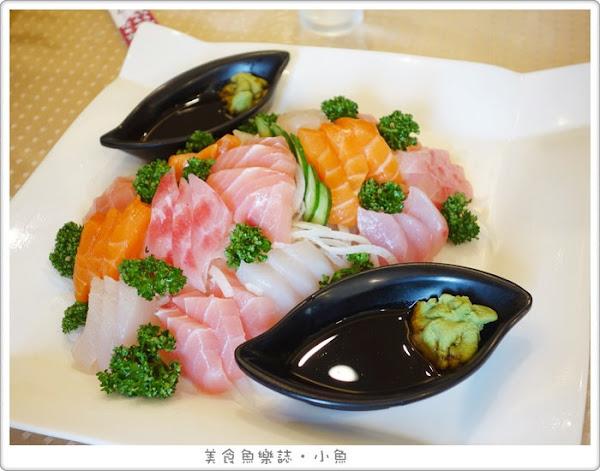 新社噶瑪蘭風味餐廳/新鮮味美的海產店
