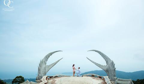 Wedding photographer Singapore (OctavCado). Photo of 15.11.2016