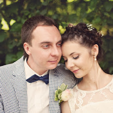 Wedding photographer Aleksandra Baeva (foto-fox). Photo of 08.10.2013