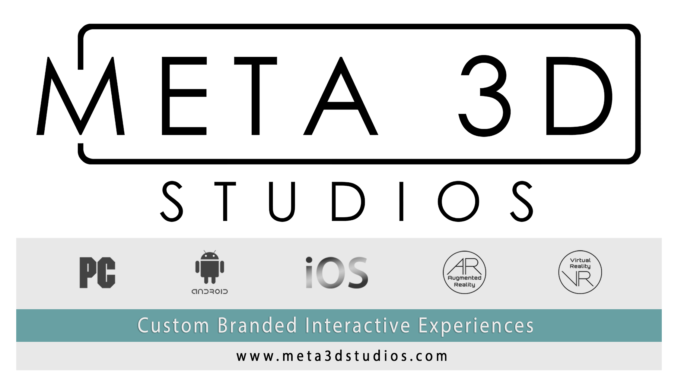 Meta 3D Studios
