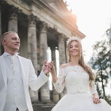 Wedding photographer Anton Sorochak (soranto). Photo of 26.09.2016
