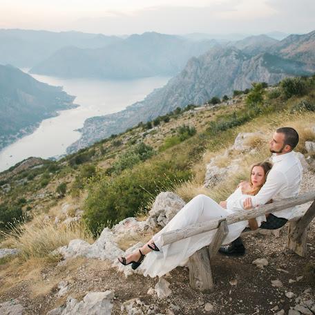 Wedding photographer Stas Chernov (stas4ernov). Photo of 17.03.2018