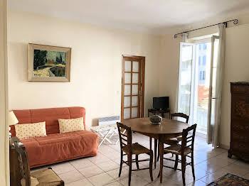 Appartement 2 pièces 49,06 m2