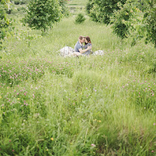 Wedding photographer Svetlana Malysheva (SvetLaY). Photo of 05.07.2016