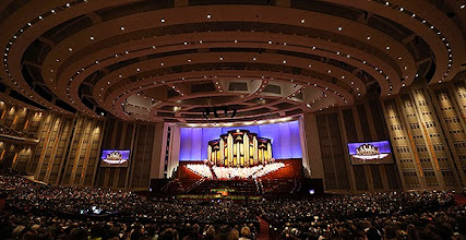 Photo: 185th annual General Conference General Women's Session at the Church of Jesus Christ of Latter Day Saints Conference Center in Salt Lake City on Saturday, March 28, 2015.
