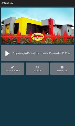 Antena 102 1.05 screenshots 1