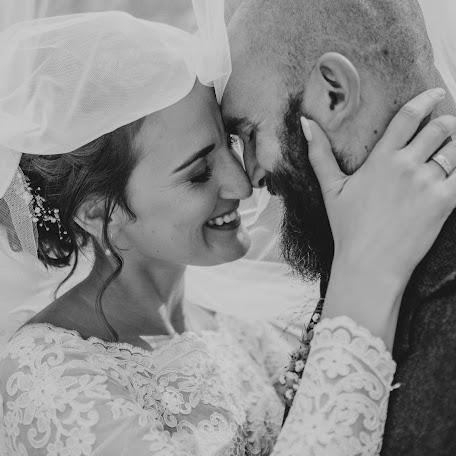 Wedding photographer Vegard Giskehaug (vegardgi). Photo of 20.12.2016