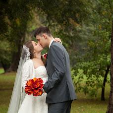 Wedding photographer Ivan Vorobev (vorobyov). Photo of 06.11.2015