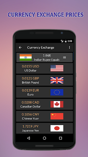 Indian Stock Market Quotes - Live Share Prices  screenshots 3