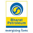 Bharat Petroleum, Bharat Fuel Center, Lavale, Pune logo