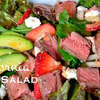 California Steak Salad.