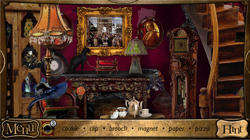Sherlock Holmes game : Spot the hidden object  screenshots EasyGameCheats.pro 2