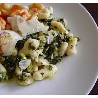 Gnocchi, Homemade