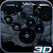Engine HD Live Wallpaper