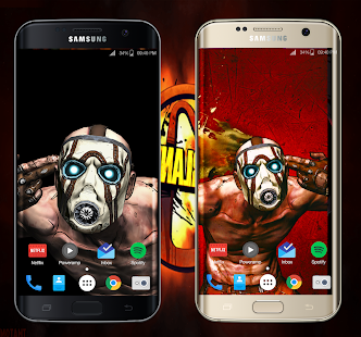 Borderlands wallpapers hd for fans android apps on google play borderlands wallpapers hd for fans screenshot thumbnail voltagebd Image collections